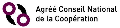 Logo du Conseil National de la Coopération